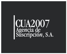 CUA 2007 Agencia de Suscripción S.A.