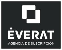 Everat Agencia de Suscripción S.A.