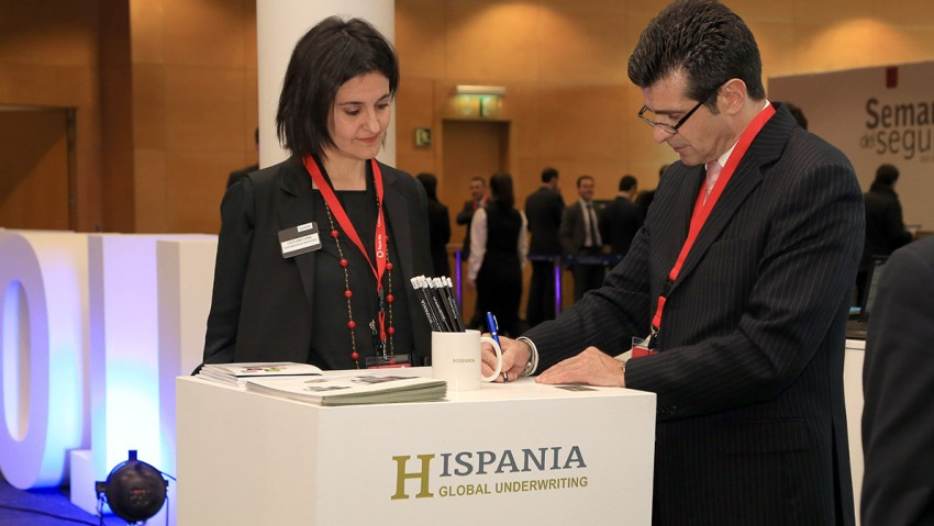 Entrevistamos a HISPANIA GLOBAL UNDERWRITING