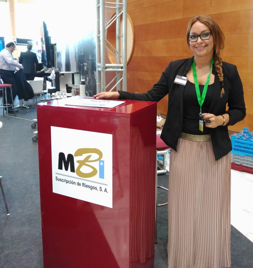 Entrevistamos a MBI Suscripción de Riesgos SA