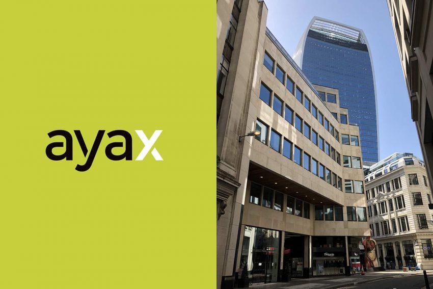 Ayax Suscripción de Riesgos cumple medio año en Londres