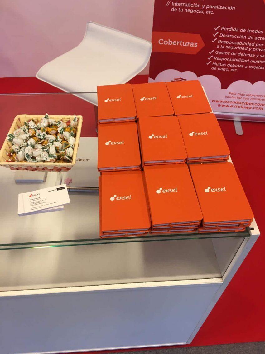 Exsel Underwriting Agency participa en Euskalsegur 2019 con su producto ESCUDO CIBER