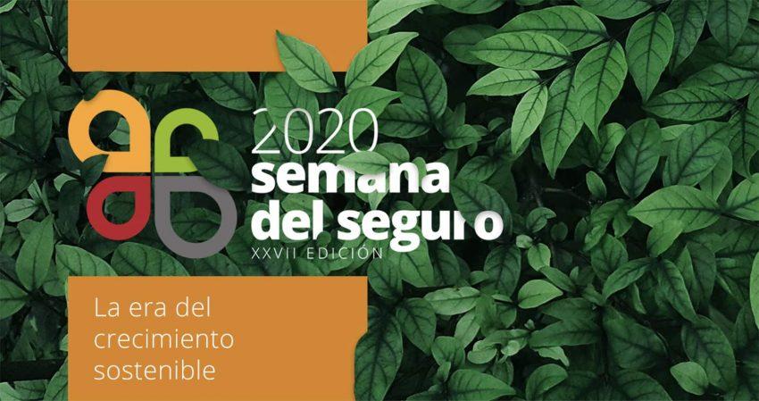 Participación de miembros de ASASEL en la Semana del Seguro 2020
