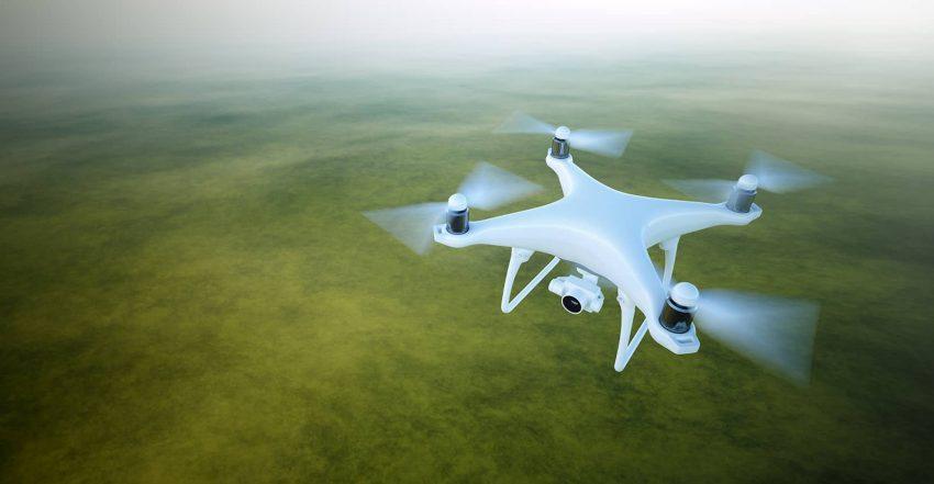 Accidentes con drones: hay que extremar las precauciones y estar asegurado.