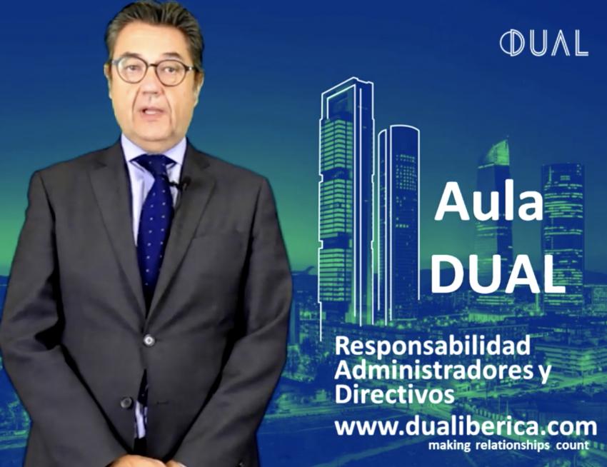 Jornadas formativas de Dual Ibérica, agencia de suscripción de LLOYD'S