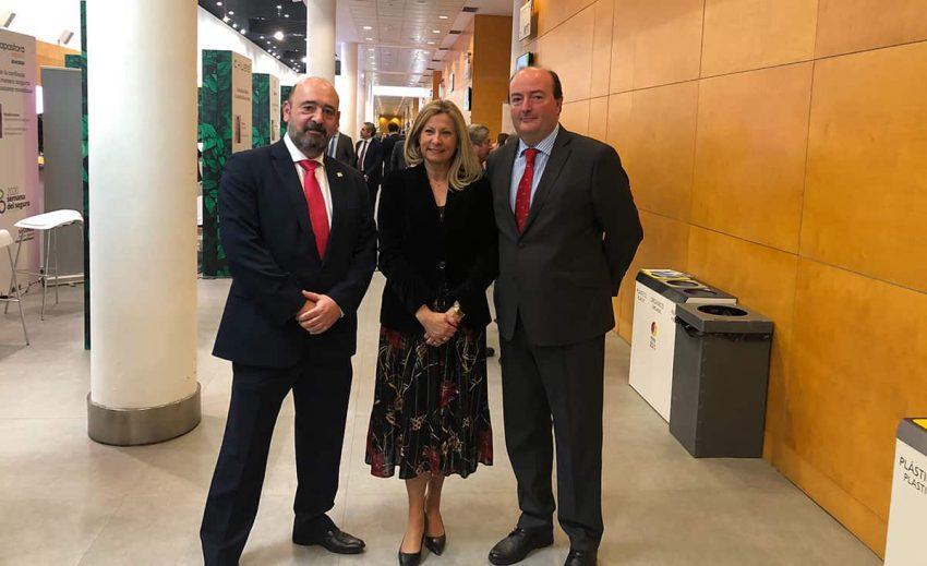 Acuerdo de colaboración entre Exsel Underwriting Agency y el Consejo General de los Colegios de Mediadores de Seguros.